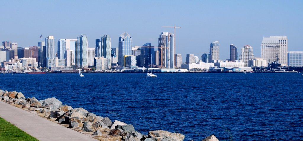 Running in San Diego: A Visitor's Guide
