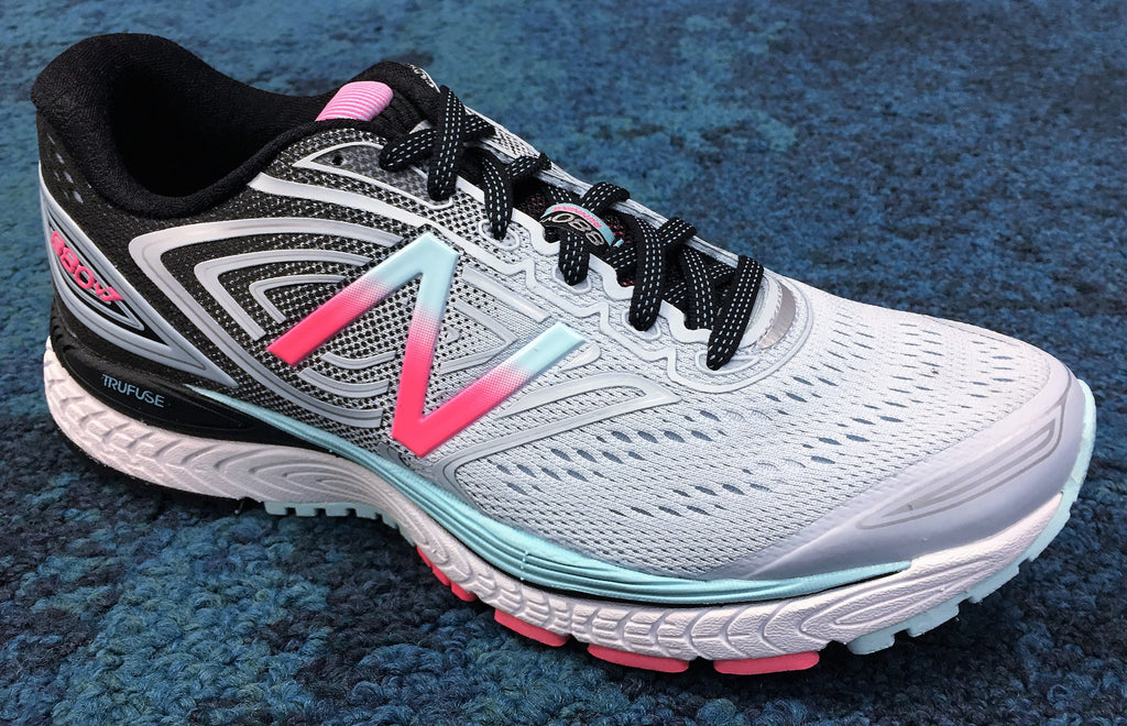 Shoe Review: New Balance 880 v7