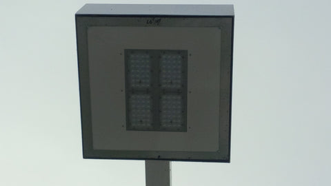 LSI LD4 (Typical Gas Station fixture)