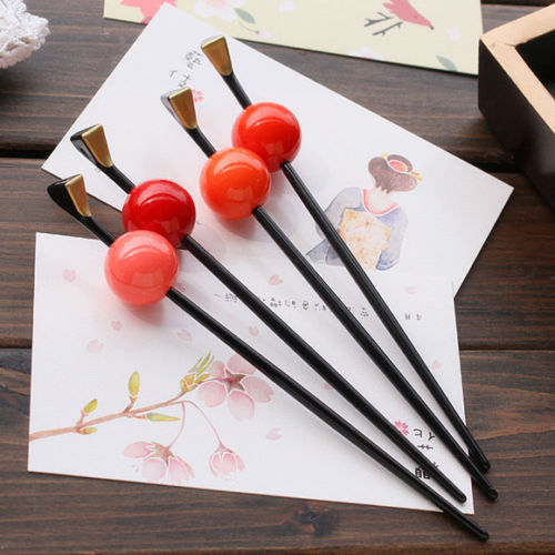 Japanese Geisha Oiran Hairpin/ Hair stick