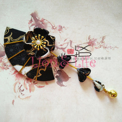 Hair Clip/ Haripin - For Traditional Clothing Style 9
