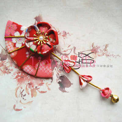 Hair Clip/ Haripin - For Traditional Clothing Style 11