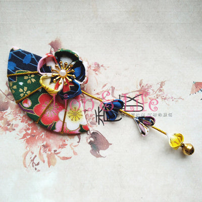 Hair Clip/ Haripin - For Traditional Clothing Style 6