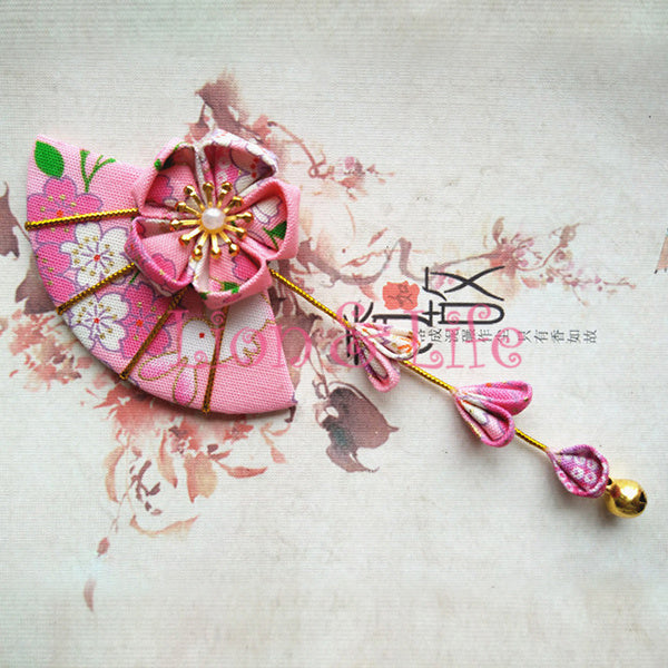 Hair Clip/ Haripin - For Traditional Clothing Style 8