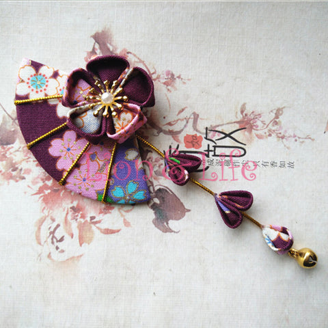 Hair Clip/ Haripin - For Traditional Clothing Style 3