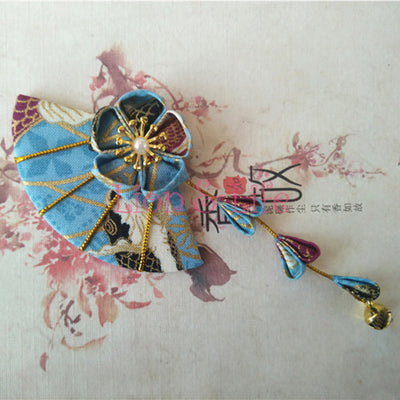 Hair Clip/ Haripin - For Traditional Clothing Style 2