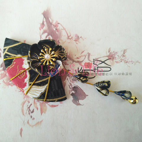 Hair Clip/ Haripin - For Traditional Clothing Style 1