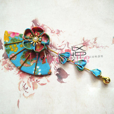 Hair Clip/ Haripin - For Traditional Clothing Style 10