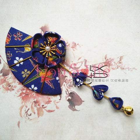 Hair Clip/ Haripin - For Traditional Clothing Style 5