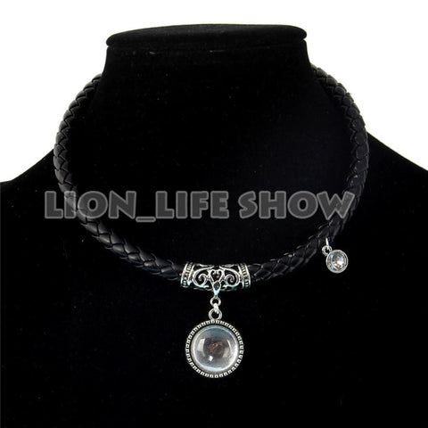 Tokyo Ghoul - Uta Punk Collars Necklace For Cosplay