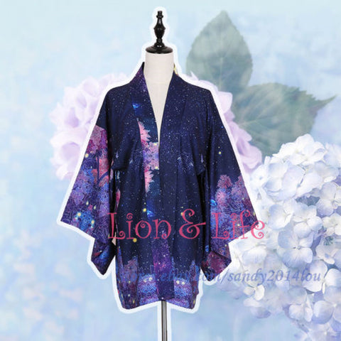Yukata - Japanese Tradition Yukata - For Women