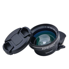 APEXEL Professional HD Camera Lens Kit