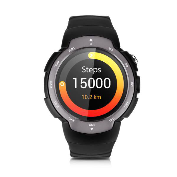 Zeblaze Blitz smart watch