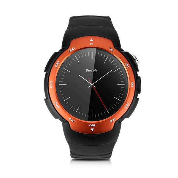 Smart Watch Zeblaze Blitz - ny gadget store