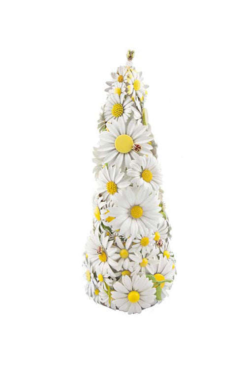 "Beyond The Jewel Box-15"" Tree/Daisy"