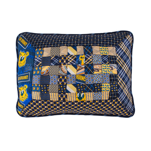 Elegant Interiors-UCLA Bruins Pillow