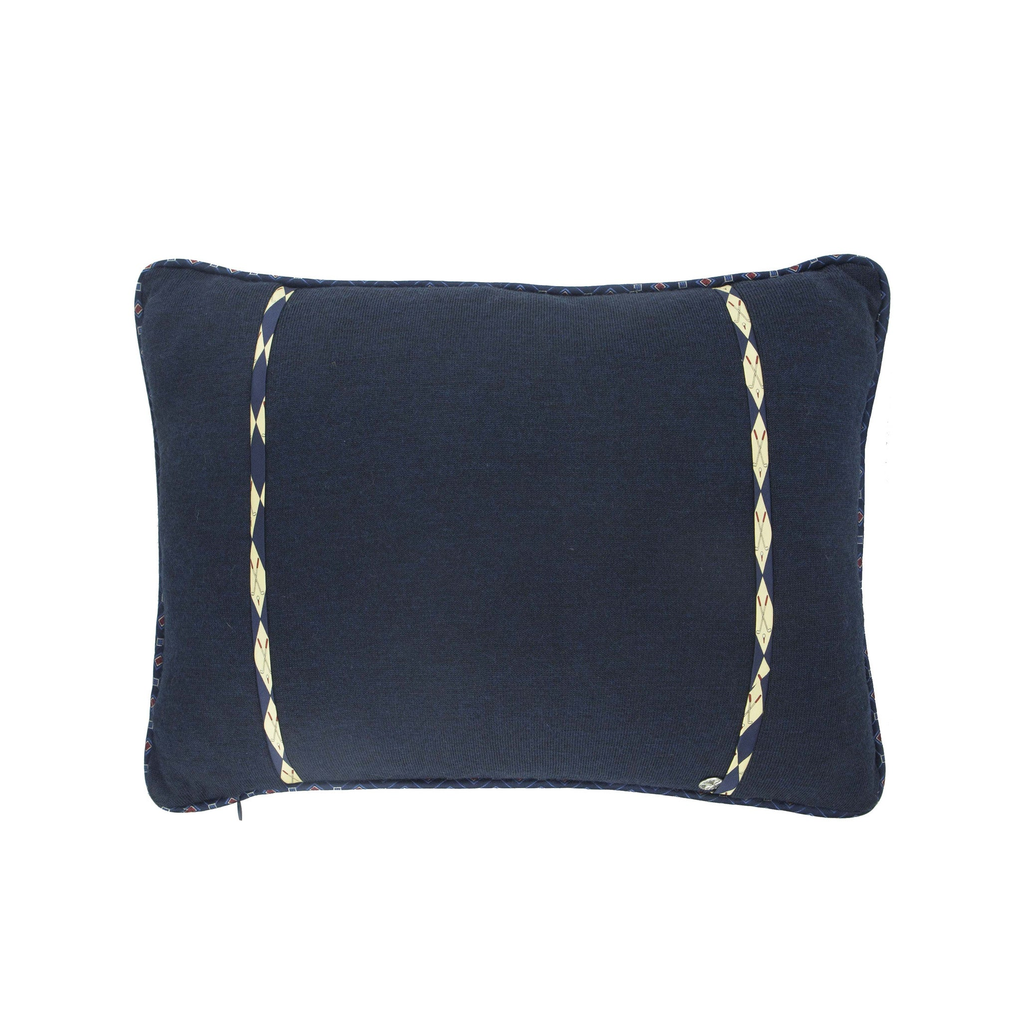 Elegant Interiors-Navy Blue
