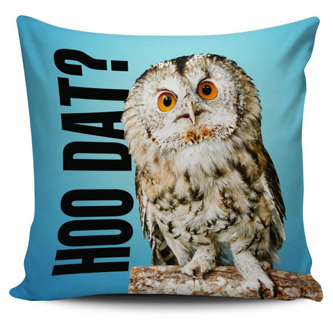 "Image of Owls 18"" Pillow Covers - Spicy Prints"