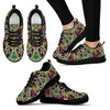 Hippie Peace Mandala Sneakers