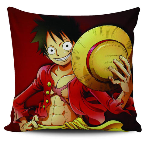 "Classic Anime 18"" Pillow Cover - Spicy Prints"