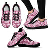 NURSE PINK TOOLS SNEAKERS NURSES NURSING