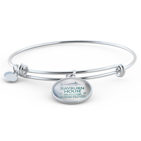 Rayburn House Bangle - Spicy Prints