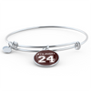 Stilinski 24 Premium Bangle - Spicy Prints