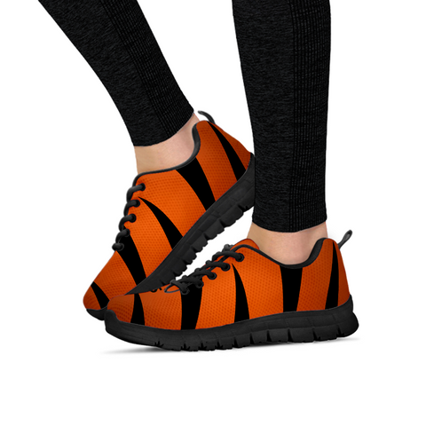 Tigers Sneakers EXP - Spicy Prints