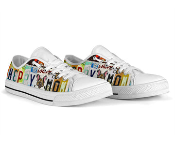 Sheppy Mom Low Top Shoes