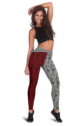 Image of Oriental Leggings