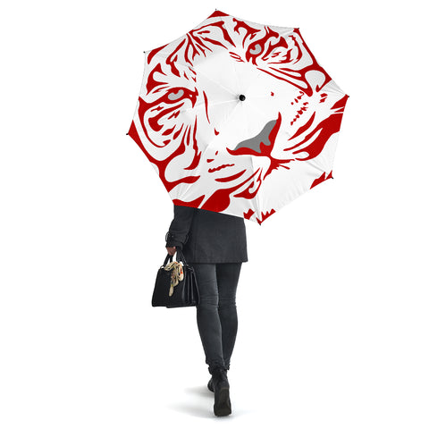 Red-Tiger-001 Umbrella