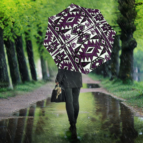 Image of Native Umbrella (purple)