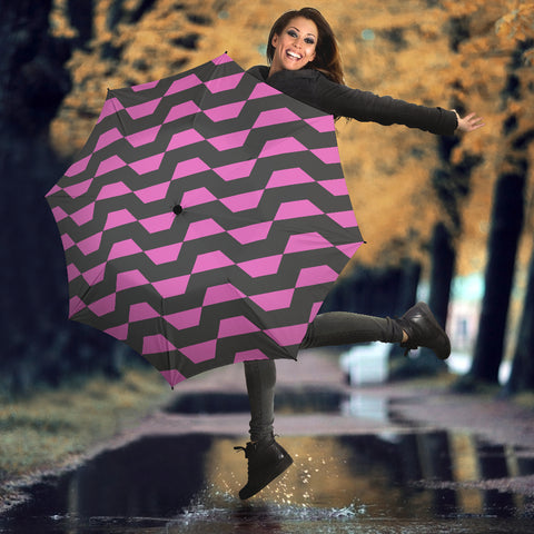 Image of Hypnotic Pink Wave