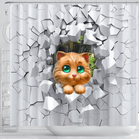 Image of 3D Pussy Cat
