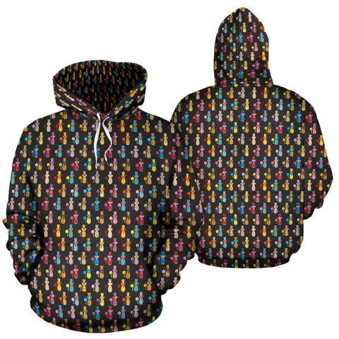 Image of Aristo-Cat Hoodies