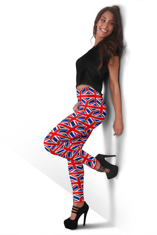 Image of MADE IN ENGLAND Leggings