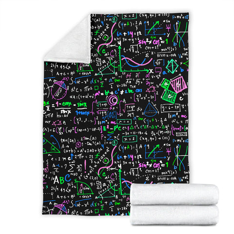 Mathematics Premium Blanket