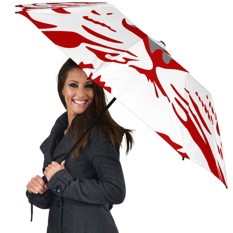 Image of Red-Tiger-001 Umbrella