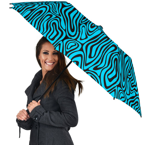 Image of Blue Day Umbrella