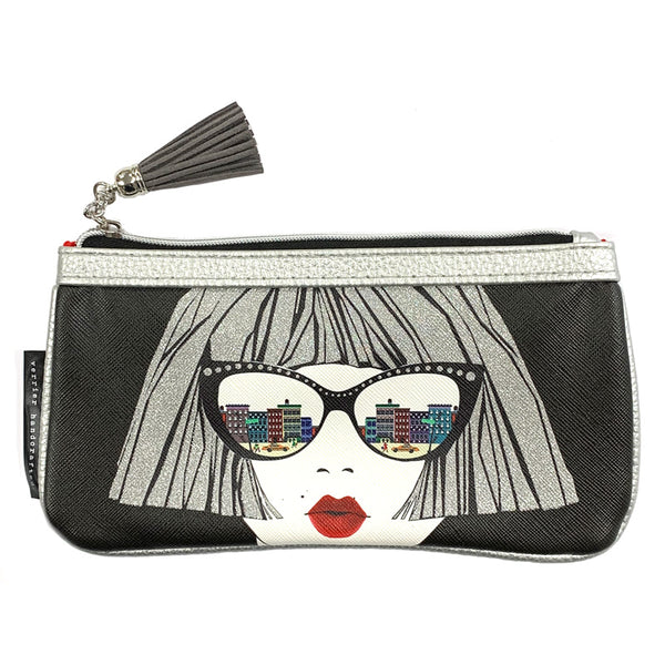 Take Me To NYC Pencil/Eyeglass Case