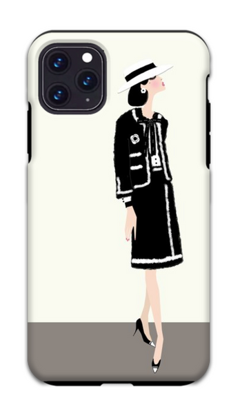 COCO iPhone Case