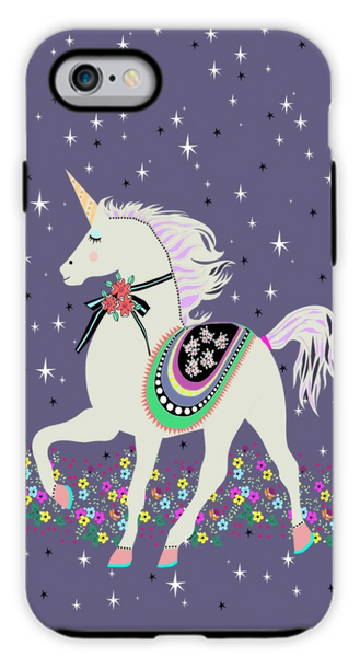 You Are Magical Unicorn iPhone Case