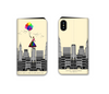 Once Upon A Time In New York City Folio iPhone Case