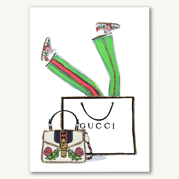 Head Over Heels Gucci (no words)
