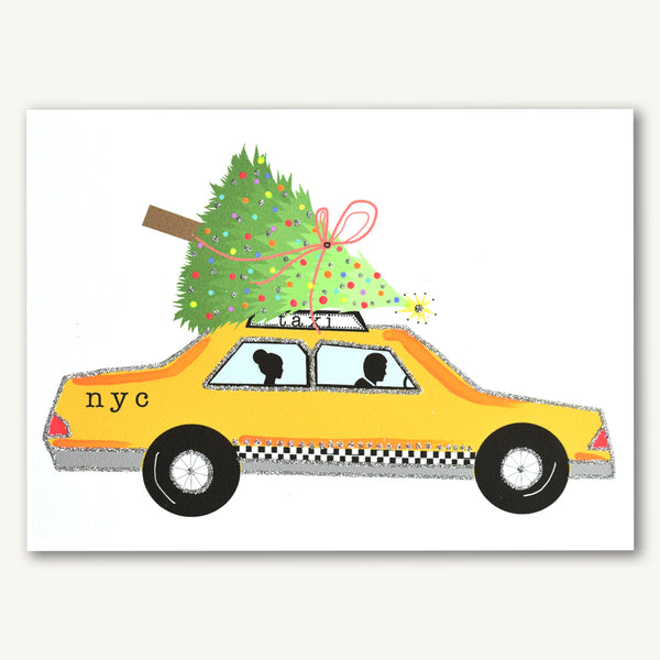 NYC Holiday Taxi