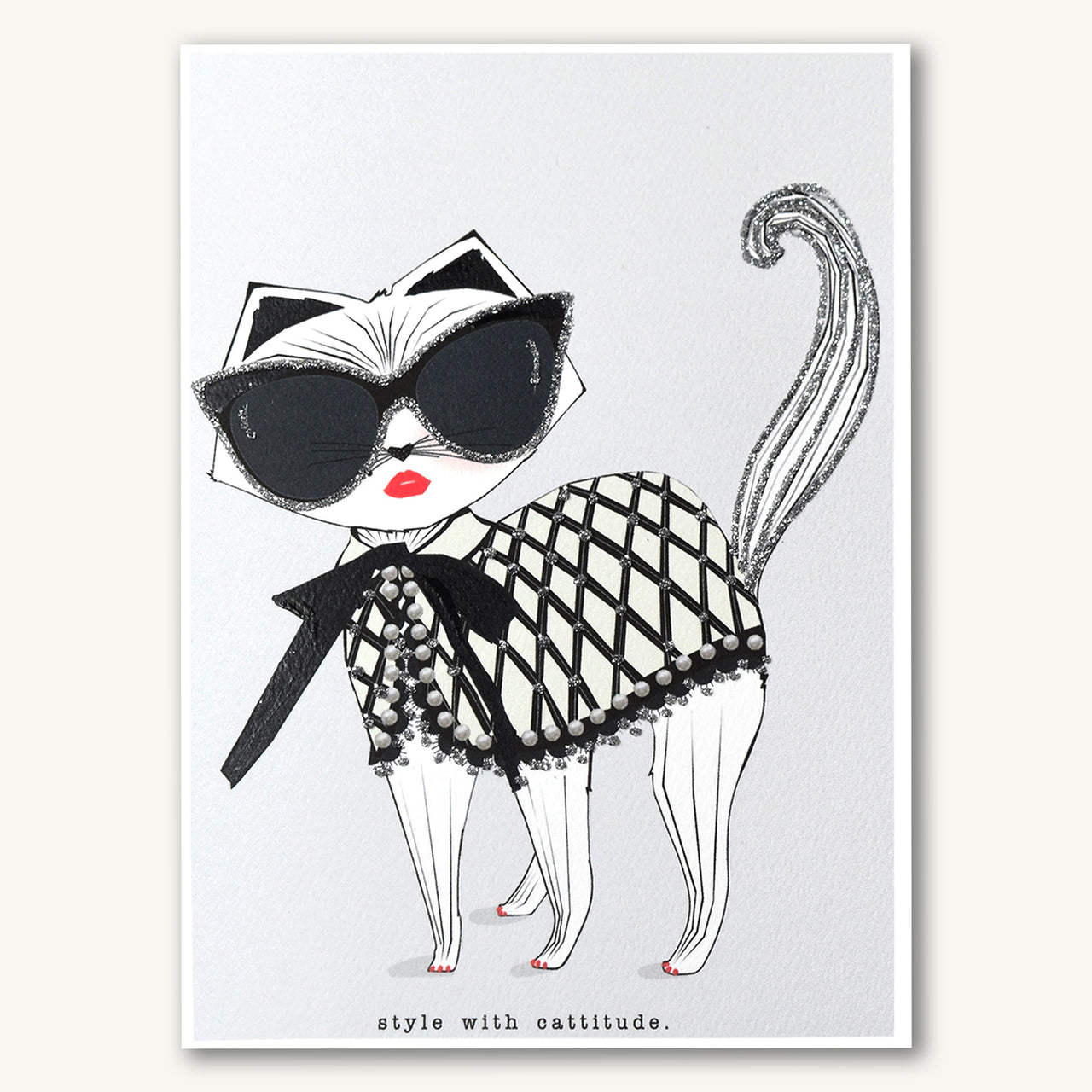 Style With Cattitude