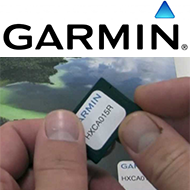 Garmin Cartography