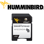 Humminbird Cartography