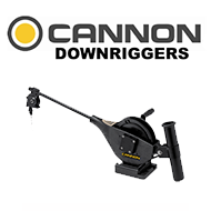 Cannon Downrigger