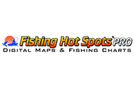 Fishing Hot Spots